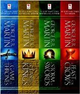 Song of Fire and Ice Series